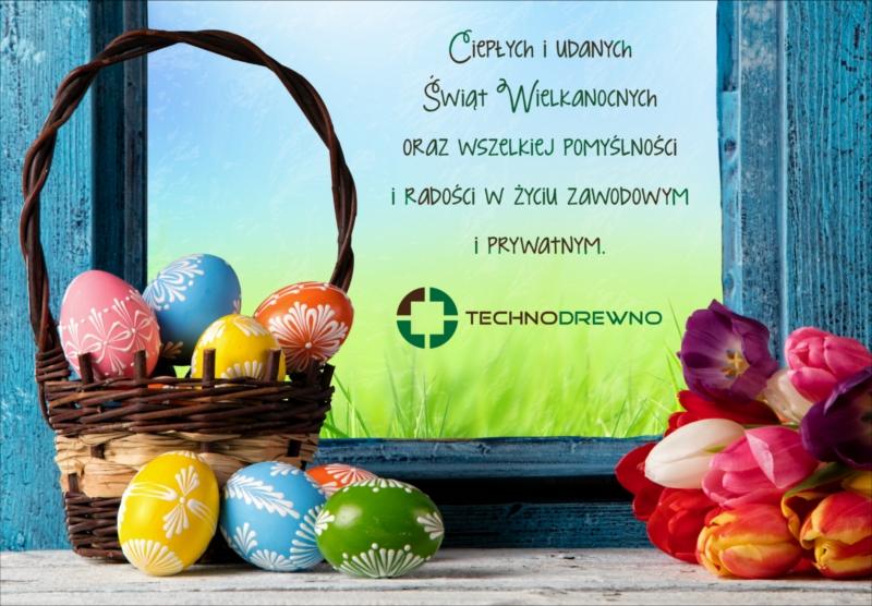 Najserdeczniejsze życzenia z okazji Świąt Wielkanocnych